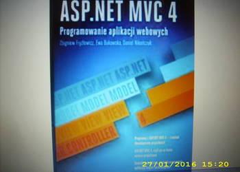 ASP.NET MVC 4. Programowanie aplikacji   F.A.