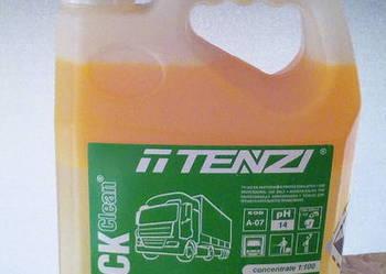 Chemia samochodowe TENZI Autokosmetyki TENZI