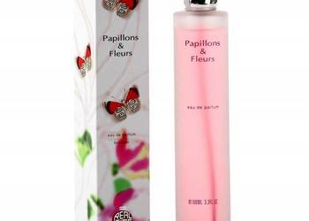 Real Time Papillons & Fleurs 100 ml