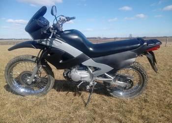 sprzedam moto kymco stryker 124 lub zamiana na auto