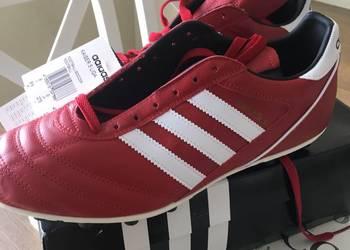Adidas Kaiser 5 Skóra-Lanki 43 1/3 Nowe Polecam
