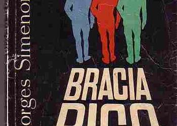 (309) BRACIA RICO – GEORGES SIMENON