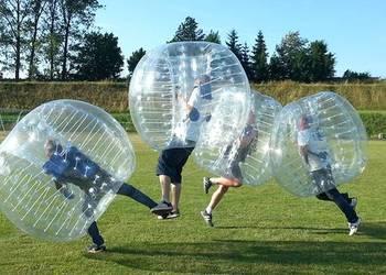 Sprzedam gotowy biznes bubble football