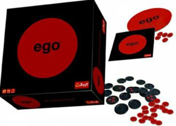 Gra Towarzyska Ego
