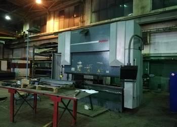 PRASA CNC Prasa krawędziowa DURMA AD-S 30320