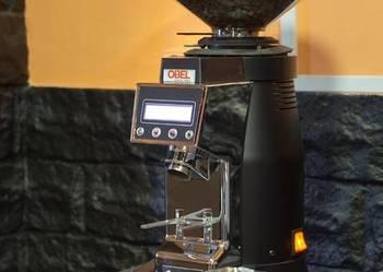 Profesjonalny Młynek do Kawy OBEL MITO ISTANTANEO NEW