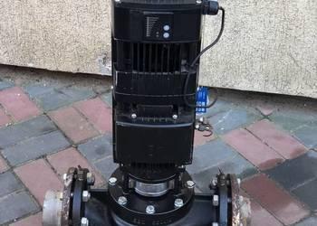Pompa GRUNDFOS TPE 80-120 A-F-A-RUUE 40m3/h H=8,3m
