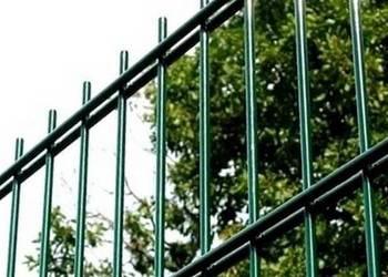 Panel ogrodzeniowy 2D 1230mm x 2500mm 8/6/8 mm oc+kolor