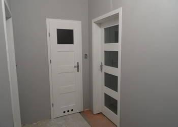 drzwi wewnętrzne i kamuflaże na stare futryny montaż