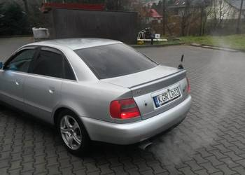 Sprzedam Audi