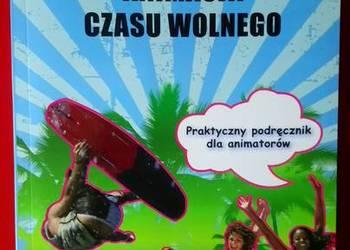 Animacja czasu wolnego w turystyce Jakub B. Bączek