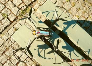 Dron - Quadcopter SKY WATCHER RACE