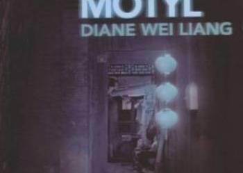 PAPIEROWY MOTYL -  Liang FA