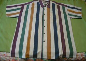 Koszula w pasy Jarosław Sprzedajemy.pl  qwL2T