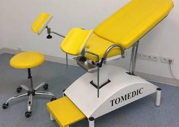 Fotel Ginekologiczny nowy