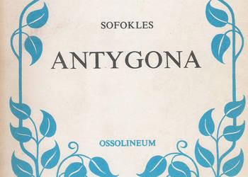 Antygona - Sofokles.