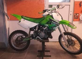 Kawasaki kx 80 2000r