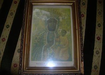 Obraz Matka Boska z Dzieciątkiem i inne