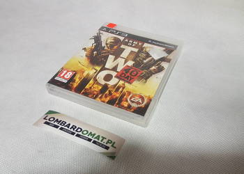 LOMBARDOMAT Gra Army Of Two Playstation 3