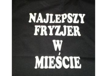 Koszulki firmowe koszulki z nadrukiem