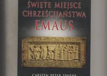 Zaginione święte miejsce chrześcijaństwa Emaus