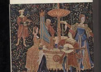 Historia kultury francuskiej wiek X-XX -Duby