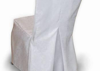 pokrowce na krzesła dla restauracji model 19