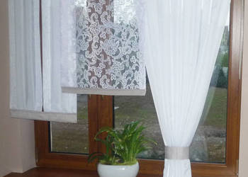 ekrany firany na sprzedaż  Częstochowa