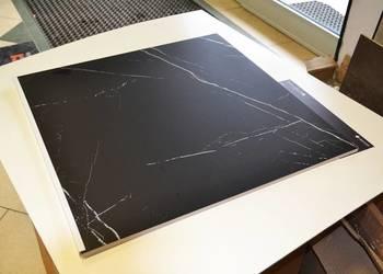 Gres MARQUINA 59,3X59,3 czarny kamień Outlet