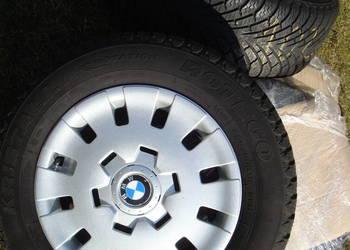 """4szt kołpaki do BMW 16"""""""