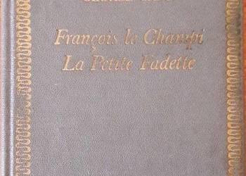 George Sand - Francois le Champi. La Petite Fadette