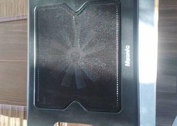 Chłodząca podkładka pod laptopa