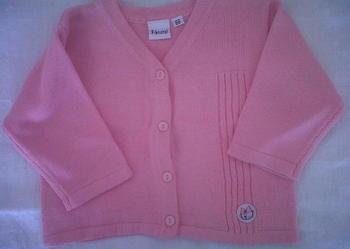 Nowy sweterek,r.68cm,Firmy Prenatal