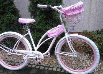 Rower Cruiser Imperial Bike