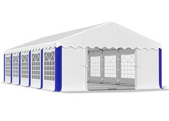 5x10m Namiot IMPREZOWY pawilon HANDLOWY ogrodowy BANKIETOWY