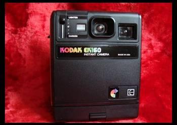 Kodak EK160 działa jak Polaroid jak Nowy!