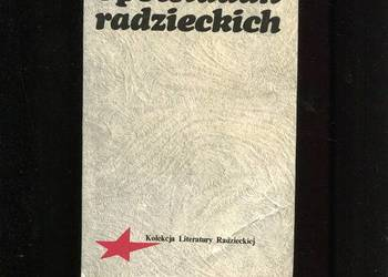 Antologia opowiadań radzieckich