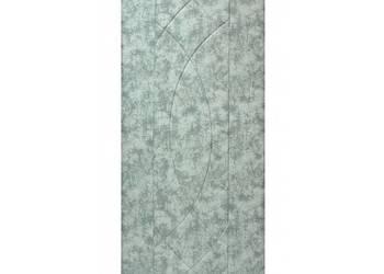 Tapicerka drzwiowa Elipsy 105 cm materiał: skóropodobny