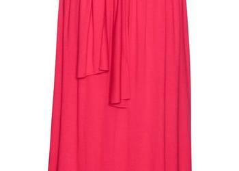 Długa spódnica z gorsetem na wesele, r. 4042 Sprzedajemy.pl