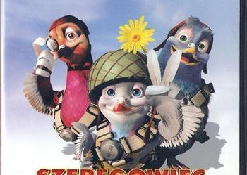 Szeregowiec Dolot 2 DVD TANIO