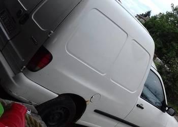 Volkswagen Caddy sdi
