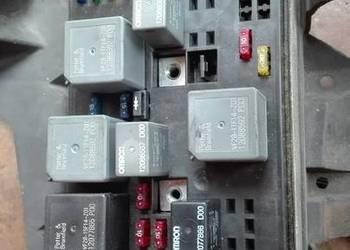 SKRZYNKA elektryki  - CHEVROLET 3.4