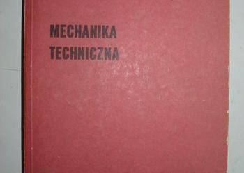 Mechanika Techniczna (nr kat. 1143)