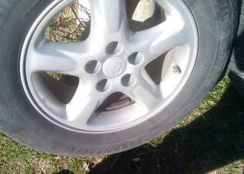 Opony Do Toyoty Rav4 Sprzedajemypl
