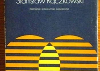 Międzynarodowe stosunki finansowe (Rączkowski)