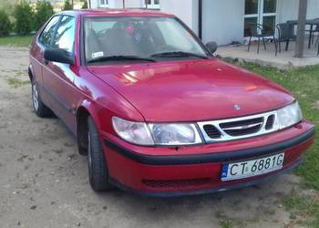Samochód osobowy