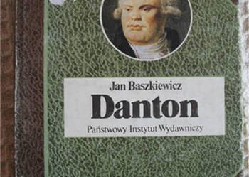 Danton Baszkiewicz Jan