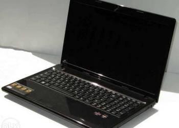 Rewelacyjny laptop Lenovo G 585