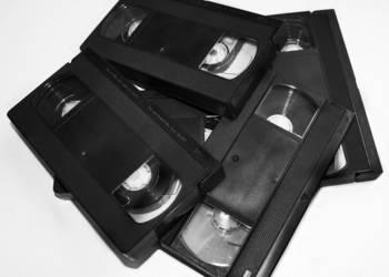 Przegrywanie z kaset VHS i innych na płyty DVD