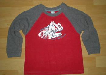 Koszulka OLD Navy 4T dla chłopca